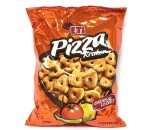 9640400 Eti Pizza Cracker 4X12X95Gr