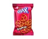 8343000 Eti Crax Pretzel Cracker 14X122Gr