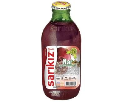 Sarikiz Pomegranate 24x250ml