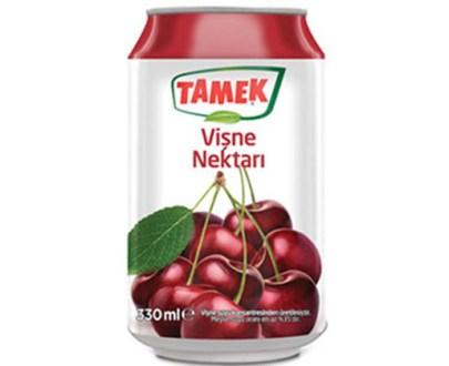 Tamek Juice 24X330Cc Cherry Nectar