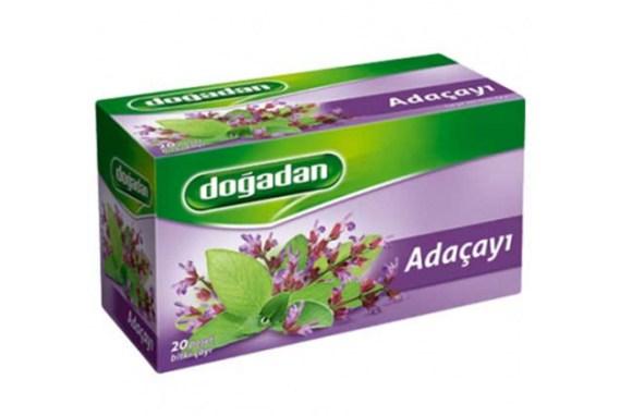 Dogadan Tea Sage 12X20