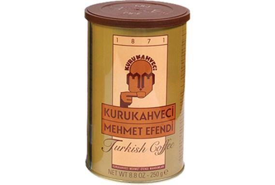 Mehmet Efendi Turkish Coffee 12X250G