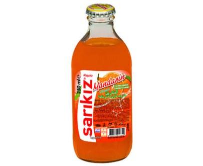 Sarikiz Tangerine(Mandalina) Water 24X250