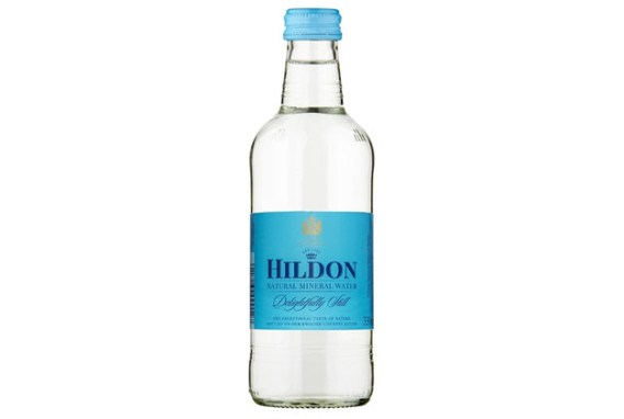Hildon Still Mineral Water 24x330ml