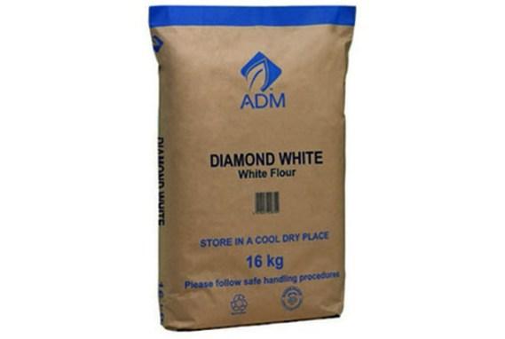 Adm Wheat Flour (White) Diamond 16Kg