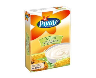 Piyale Corn Starch 10x200gr