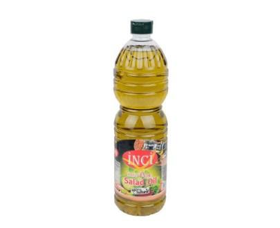 Inci Salad Oil 15X1L