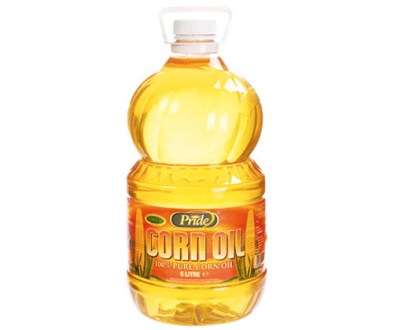 Pride Corn Oil 4X5Lt