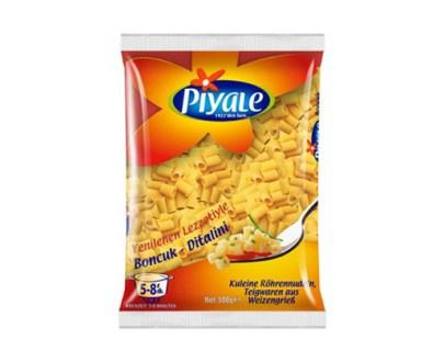 Piyale Pasta Ditalini / Boncuk /  20X500G