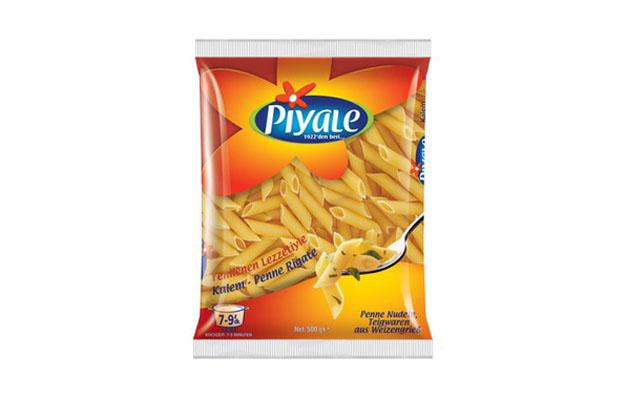Piyale Pasta Penne / Kalem / 20X500Gr
