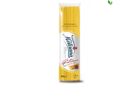 La Molisana 5 Fettuccine 24X500G