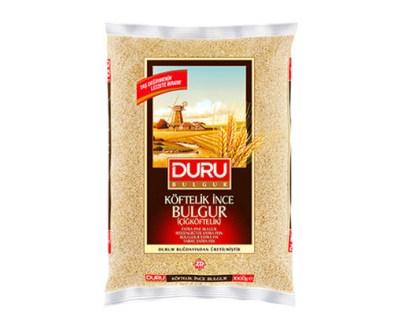 Duru /103/ 12X1Kg Extra Fine Bulgur
