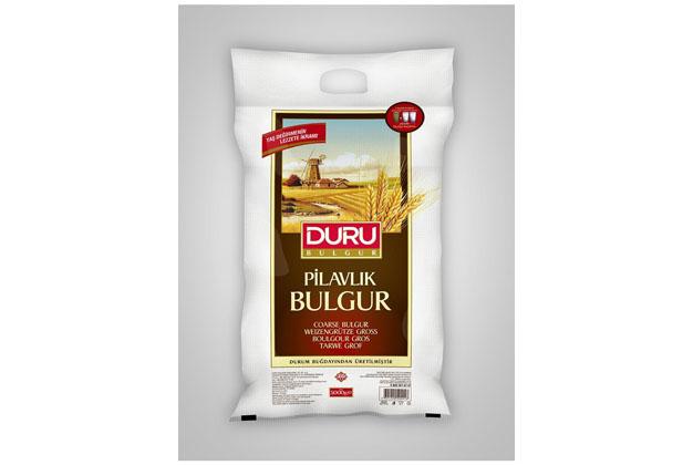 Duru /112 / Bag / 5Kg Fine Bulgur