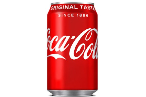 Coca Cola Cans (Eu) 24X330Ml
