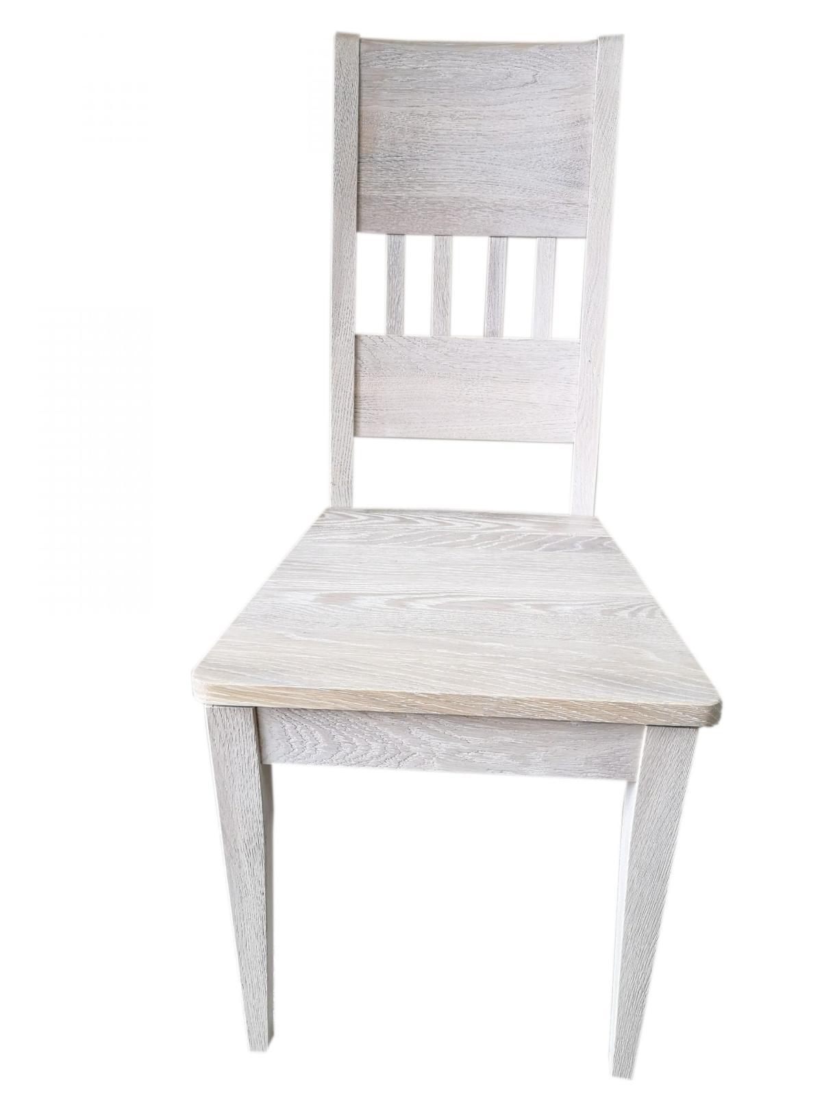 dąb-bielony-krzesło