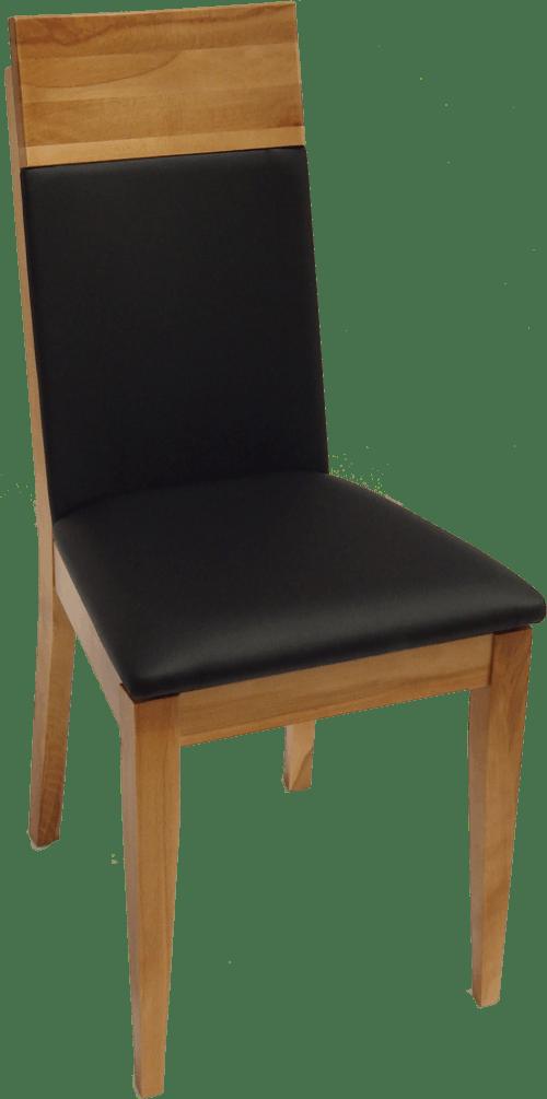 Buk twardzielowy krzesło