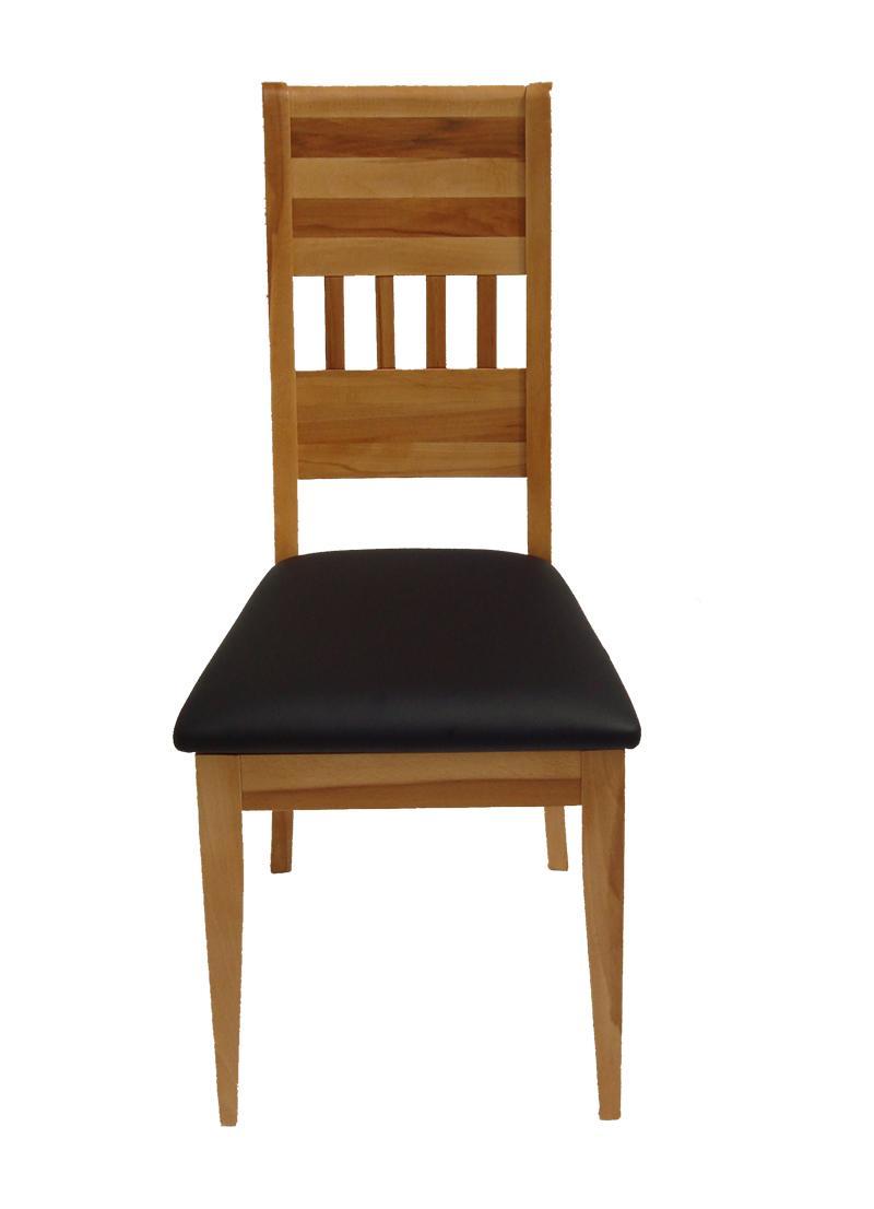 Krzesła buk
