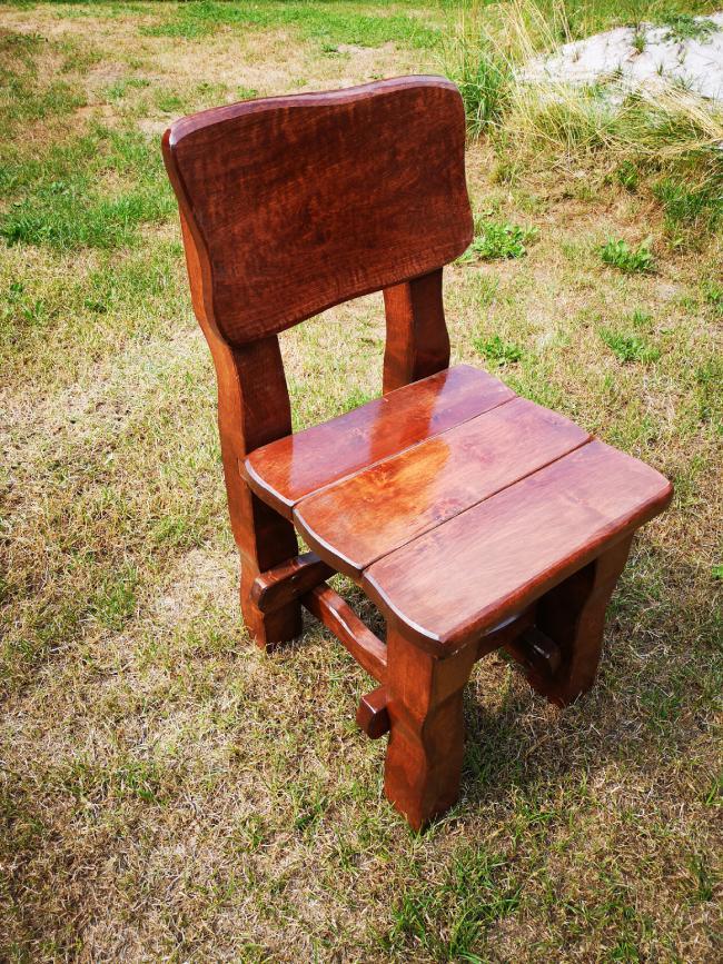 krzesło ogrodowe producent