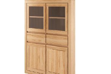 komoda lite drewno bukowe