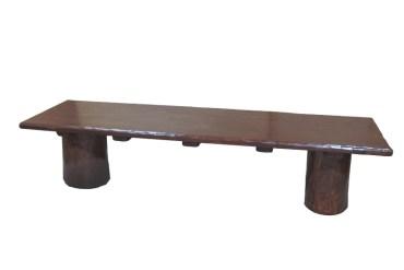 stół biesiadny z litego drewna