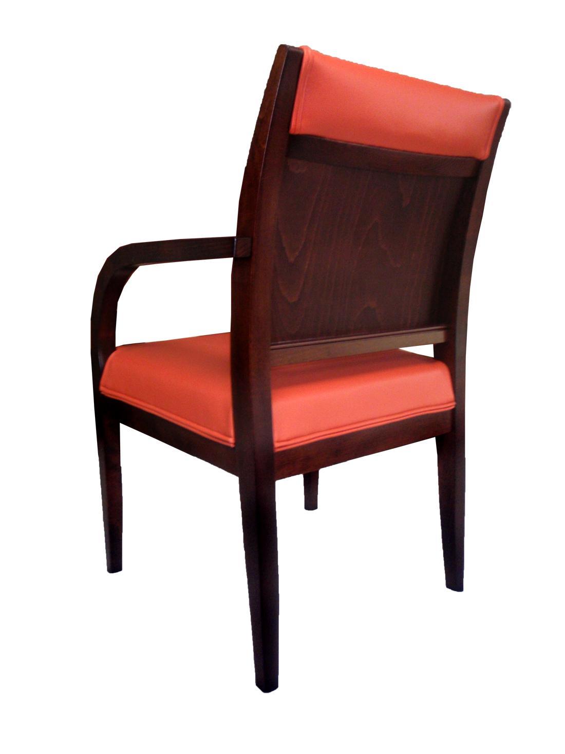 awangardowy fotel concept