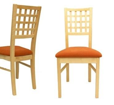 Krzesło do restauracji