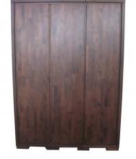 szafa z przeszklonymi drzwiami