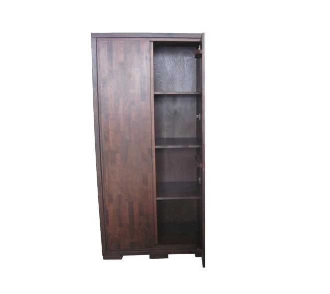 szafa bukowa dwoje drzwi