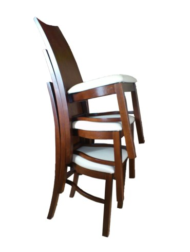 krzesła do restauracji i hoteli