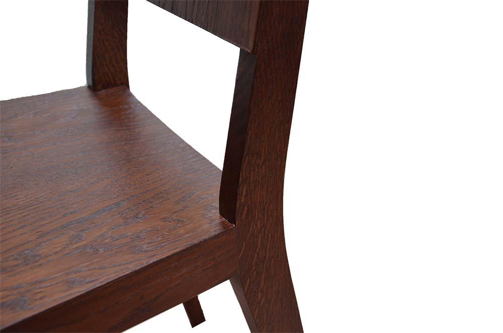 nowoczesne krzesło modo