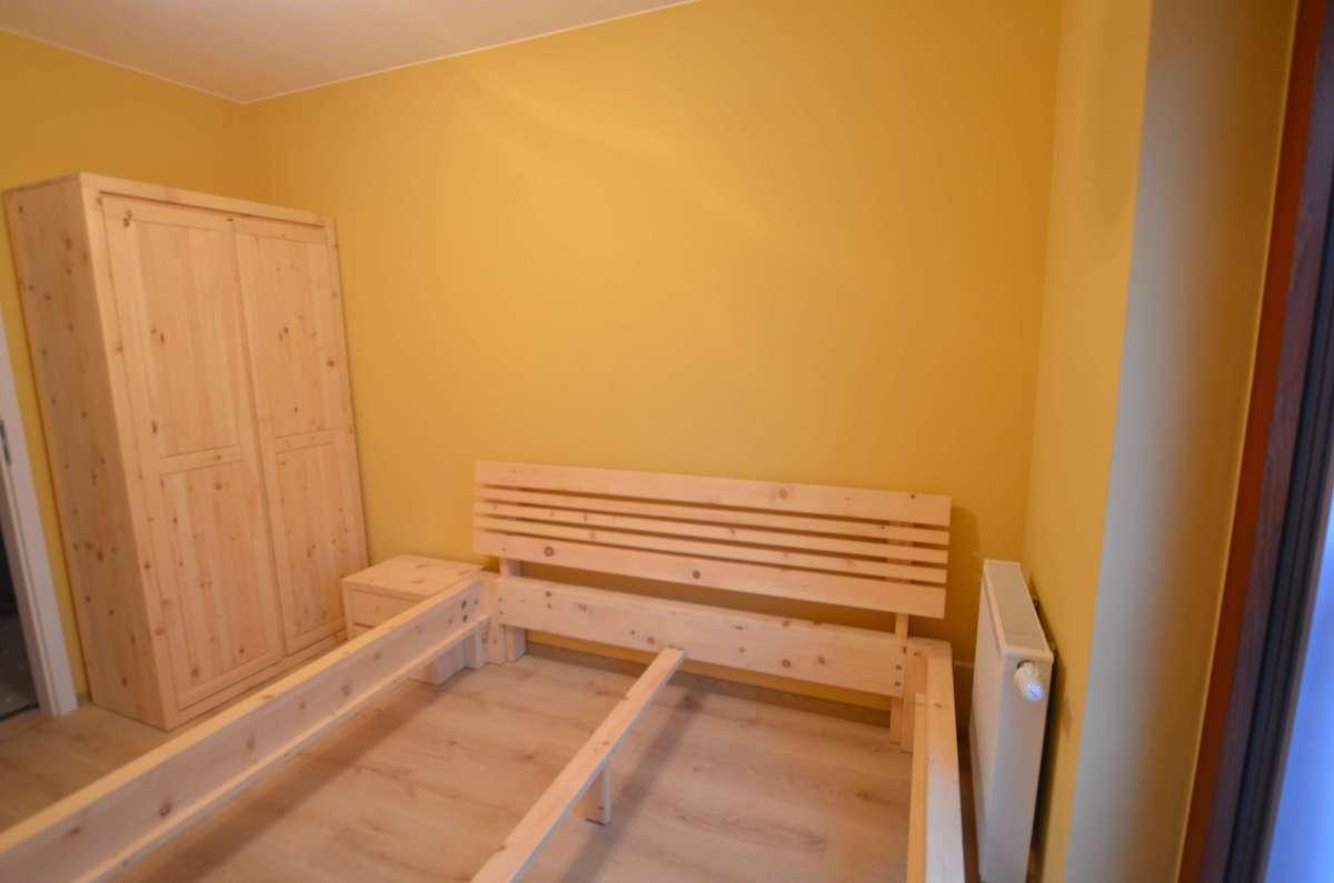 sypialnia z limby