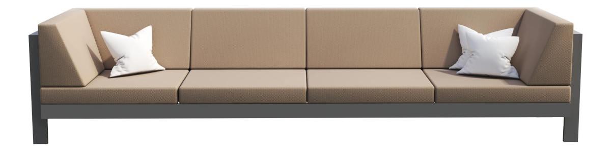sofa 4osobowa ambasador