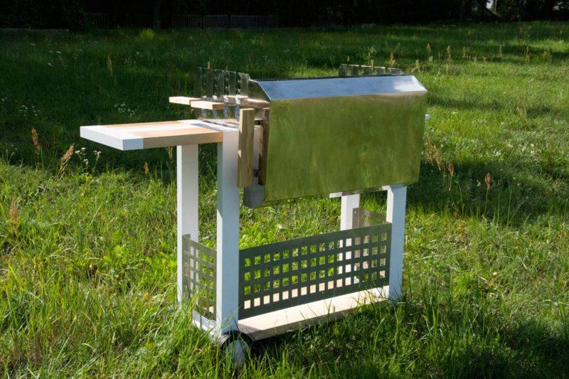 grill-ogrodowy ulam