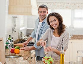 cuisiner pour seduire un e celibataire