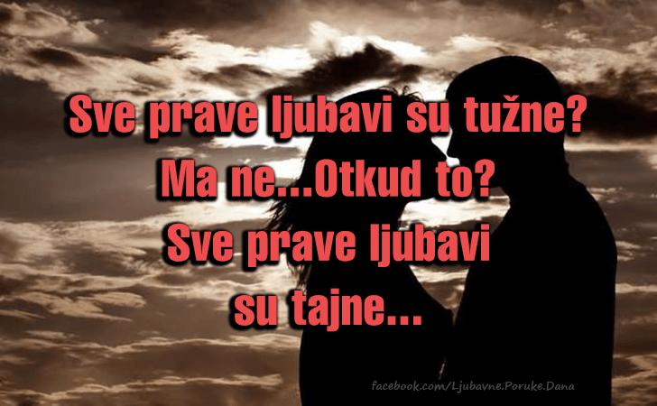 Poruke Stihovi Ljubavne I Najlepse