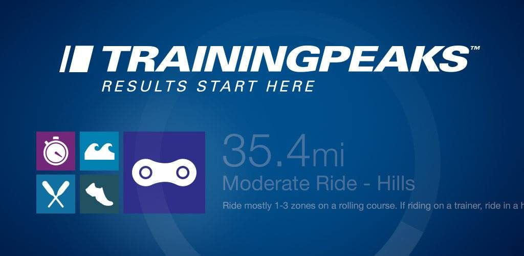 TrainingPeaks Level 2 Certified Coach