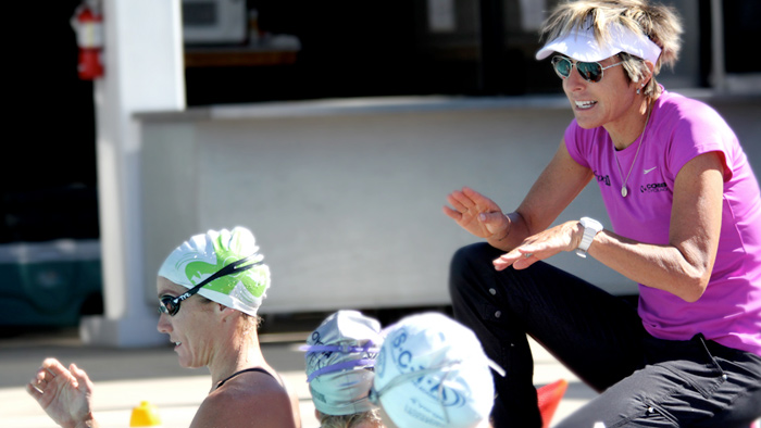 Shrewsbury Triathlon Coaching