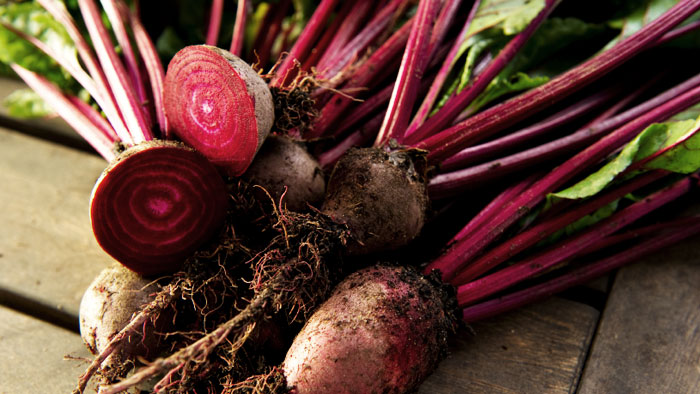 Beet Juice to Improve Performance