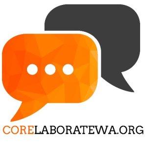 CorelaborateWA logo