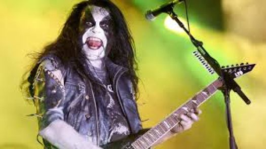 Fan Poll: Top 5 Black-Metal Bands of All Time | Revolver