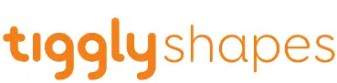 Tiggly shapes logo