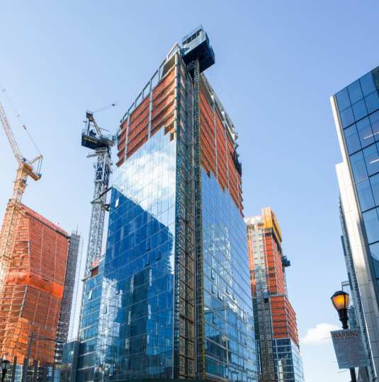 riverside-high-rise-construction-project