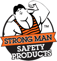 strong man safety products