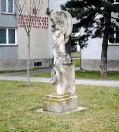 Anton-Sattler-Gasse, Wien