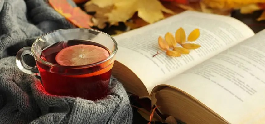 Image result for autumn reading