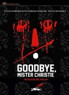 Goodbye Mr Christie
