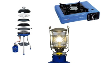 Camping Appliances