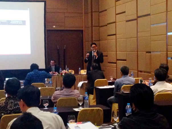 Presenting the Fundamental of Indonesian Land Laws