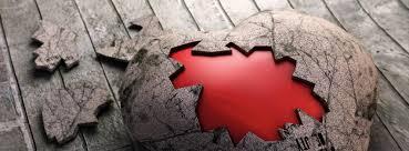 kirik kalp - Mücahit Dabanlıoğlu - Yaralı Kalp