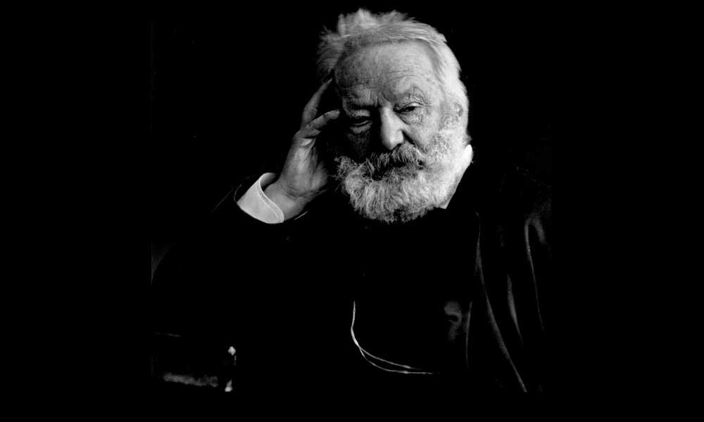 victor hugo gorsel 1 - Victor Hugo - Dilenci